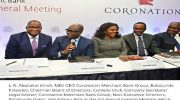 Coronation Merchant Bank Records N5b Profit in 2017 as Earnings Grows by 66%