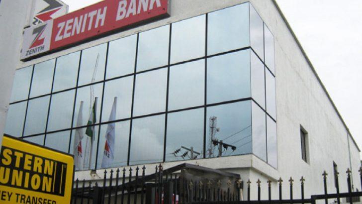 Crisis At Zenith Bank Between Peter Amangbo, Adaora Umeoji?