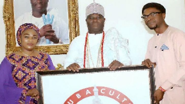 Dotun Taylor Quits Commercial Voice-Over After Ooni's Appointment