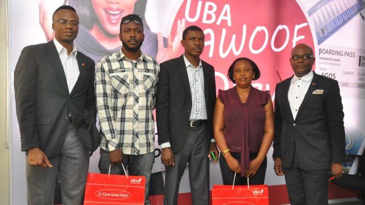 UBA To Reward Loyal Customers In 'Refer-a-Friend' Campaign