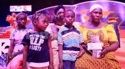 Prophet Iginla Fetes Less Privileged With Gifts, Money To Mark Birthday