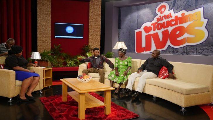 Airtel Touching Lives Season Four Begins