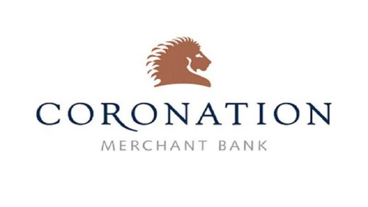 Coronation Merchant Bank Becomes Best Investment Bank in Nigeria