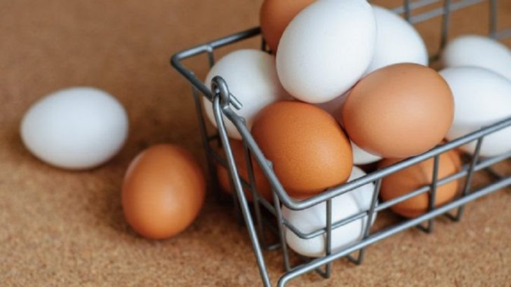 These Foods Are Richer In Protein Than Eggs