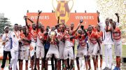 Road to Finals of GTBank Master's Cup