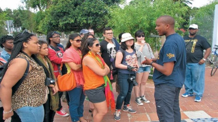 Tips For Choosing Great Tour Guide