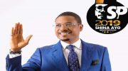 Jubilation As Shina Peller Joins Oyo Race