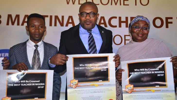 Teachers Advised On Entry Guidelines For 2018 Maltina Teacher Of The Year