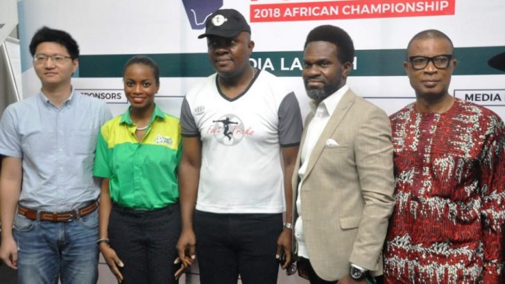 Judges, Top Freestylers In Lagos For African Championship