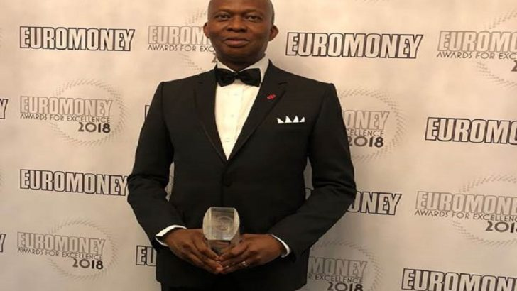 UBA Emerges Best Institution In Digital Banking Across Africa