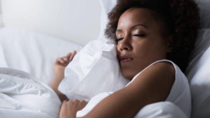 Nutritious Foods To Help You Sleep