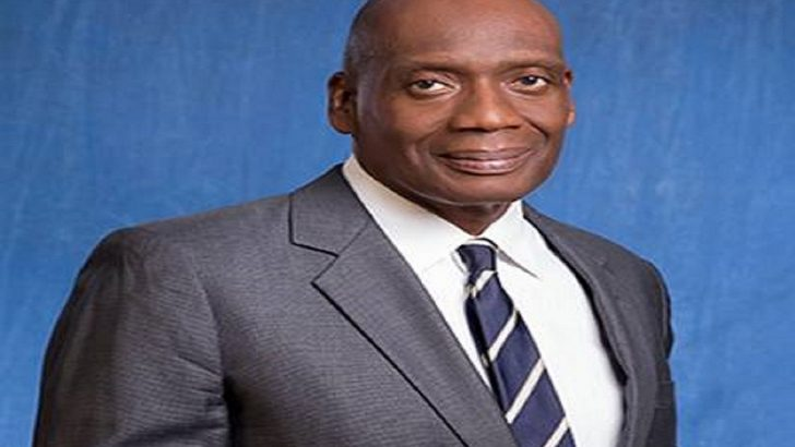 Bickersteth Takes Over As Diamond Bank Chairman