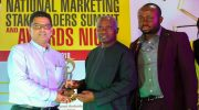 SPAR Nigeria Shines At Marketing Edge Awards
