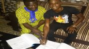 Obesere's Sidophobia Entertainment Signs Bramix