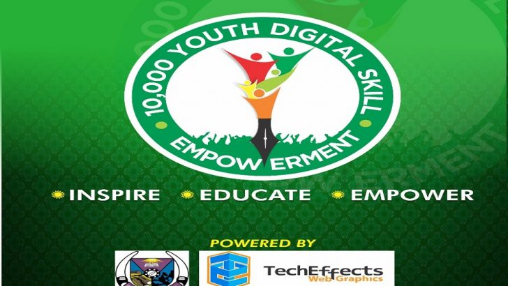 TechEffects Empowers 10,000 Nigerian Students