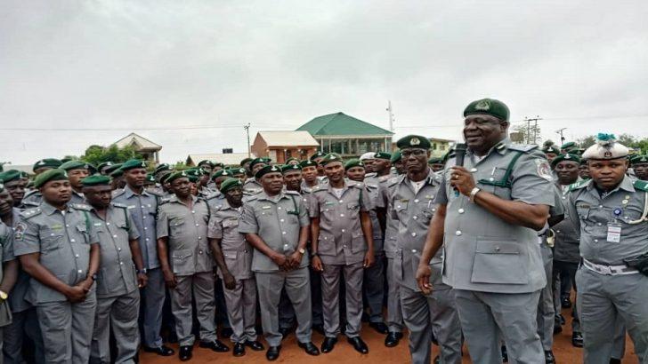 Customs Rakes N2.6b Revenue In Six Months In Ogun