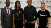 Diamond Bank Trains Business Owners In Ibadan