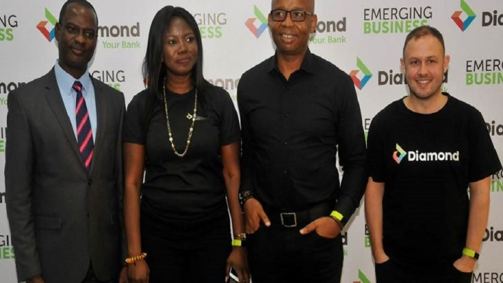 Diamond Bank Holds 64th Business Seminar In Lagos, Ibadan