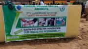 Ogun Communities Enjoy Free Medical Services From FMC