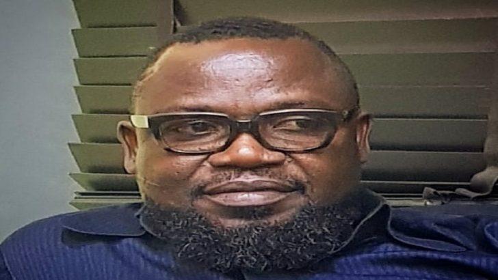 Nigeria's Oracle Of Branding, Paul Inyang, Wins International Award
