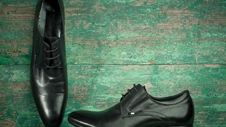 5 Tips For Picking Right Shoes For Your Feet