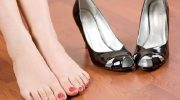 Five Health Warning Signs From Your Feet to Never Ignore