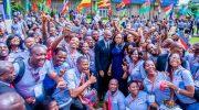 Elumelu To Launch World's Largest Digital Platform for African Entrepreneurs