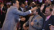 Oyakhilome Kicks Off 2018 Healing School Session