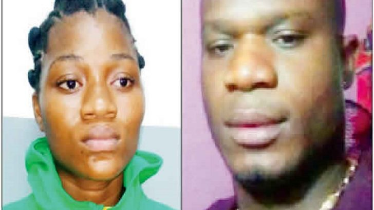 How Housewife Stabbed Hubby To Death In Lagos
