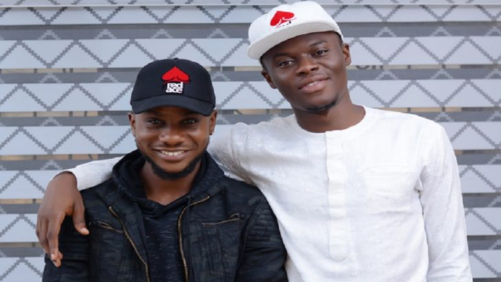 RedAce Management Company Signs New Artiste, Jay Drillz