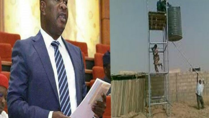 Exposed: How Kogi Senator Used Aides To Corner Constituency Projects Funds