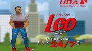 UBA's Leo Launched on WhatsApp