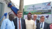 Audu Ogbeh, PAN President Laud Chi Farms, Zoetis on Veterinary Laboratory Project