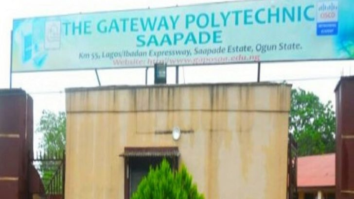 Gateway Polytechnic To Commission ICT APPs Devt Centre