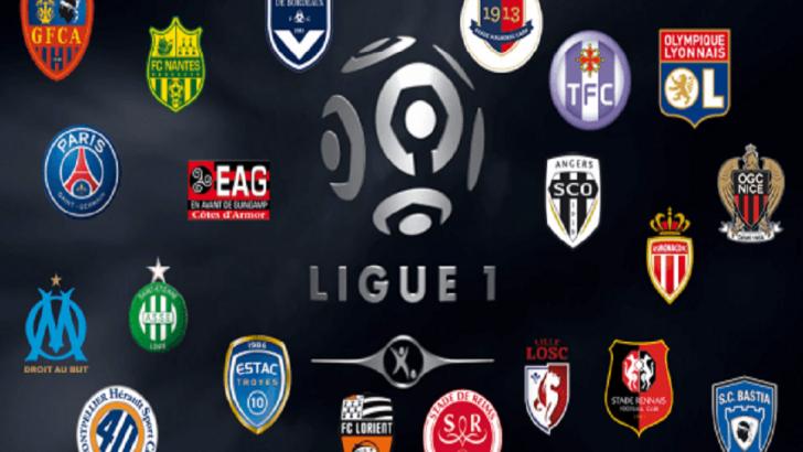 Neymar, Mbappe Gear Up For PSG-Marseille Clash On StarTimes