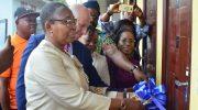 Nigerian Breweries Donates Block Of Classrooms To Lagos School