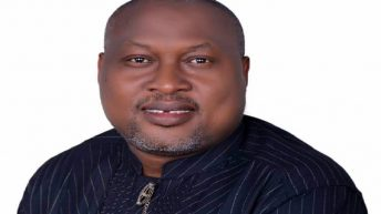As We Move Towards the Rivers State Government House, By Soalabo West