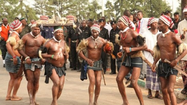 Five Interesting Traditional Dances From Eastern Nigeria