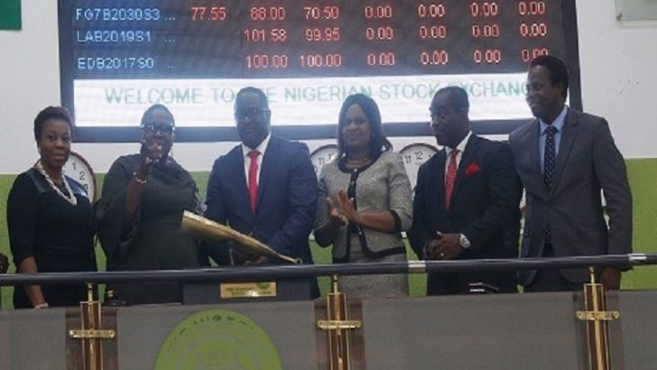 eTranzact's MD, Niyi Toluwalope, Closes Trading At NSE