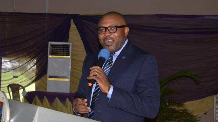 Kufre Ekanem Leaves Nigerian Breweries To Pursue New Goal