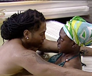 Beverly Osu says she didn't have $ex with Angelo in the BBA House