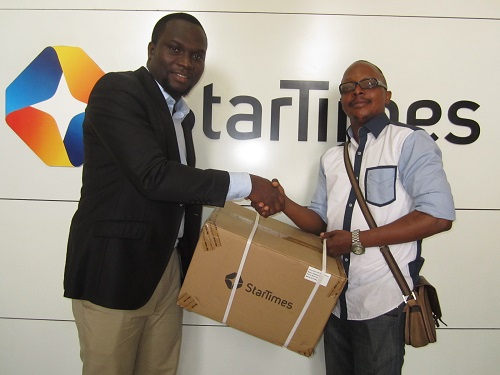 Startimes Boosts NBMA With Free Decoders