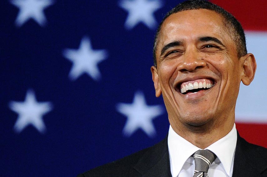 Us Congress Leaders Back Obama On Syria