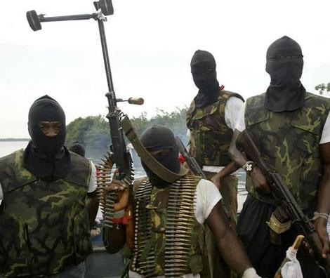 Ex-Militants Talk Tough: Give GEJ One Month To Pay Allowance Or…