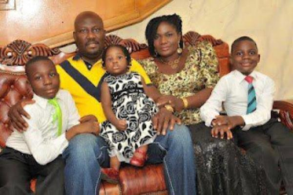 Living With Dino Was Pure Horror—Wife, Tokunbo