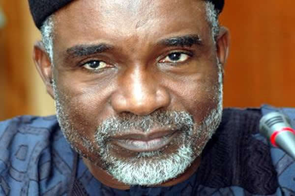 I Won't Return To PDP—Gov Nyako