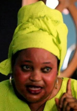 Late MKO Abiola's Wife Declares Lagos Guber Ambition