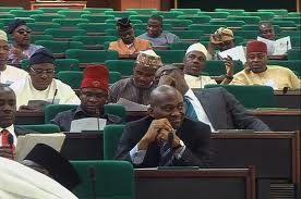 House Of Reps Bent On Leadership Change