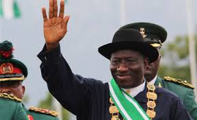 BREAKING: Jonathan Submits Ministerial List To Senate