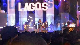 How LASAA Scammed Lagosians With 2013 Lagos Countdown
